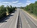 Autoroute A40 vue depuis Pont Grande Rue Feillens 3.jpg