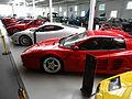 Autosammlung Steim - Schramberg 093 Ferrari Testarossa (7671983266).jpg