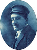 Avgust Berthold