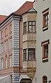 Ayuntamiento, calle Altstadt, Landshut, Alemania, 2012-05-27, DD 06.JPG