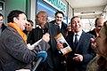 Azouz Begag et Alain Dolium à la Courneuve (4399072247).jpg