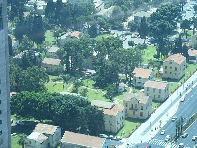 Kaplan Street