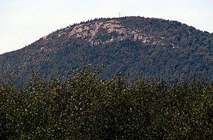 Azure Mountain - Image: Azure Mountain, Waverly, NY