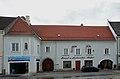 Bürgerhaus 10864 in A-2460 Bruck an der Leitha.jpg