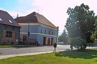 Bývalá synagoga v Chlumci nad Cidlinou 03.jpg