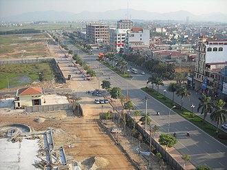Bắc Giang - Image: Bắc Giang 4