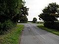B1206 Junction - geograph.org.uk - 62936.jpg