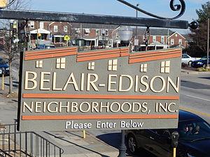 Belair-Edison, Baltimore - Belair-Edison Neighborhood, Inc.