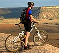 BLM Winter Bucket List -19- Gooseberry Mesa National Recreation Trail, Utah, for Challenging Biking Terrain and Spectacular Views (16088583550) (cropped).jpg