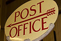 BLW Post Office Direction Sign.jpg