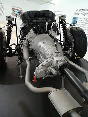 BMW xDrive is BMW's four-wheel drive system th...