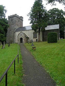BRUSHFORD, Somerset - geograph.org.uk - 66241.jpg