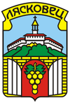 Coat of arms of Lyaskovets