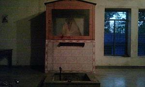 Jonaicha Khurd - Baba Kundan Das Temple, Jonaicha Khurd
