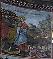 Bachkovo Monastery fresco 07.jpg