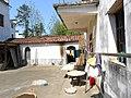 Backyard in Yancun Village - panoramio.jpg