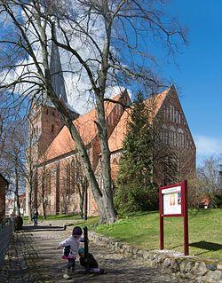 Bad Sülze Place in Mecklenburg-Vorpommern, Germany