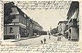 Bad Warmbrunn, Schlesien - Schlossplatz (Zeno Ansichtskarten).jpg
