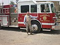 Baghdad Fire Engine Rescue Service.jpg