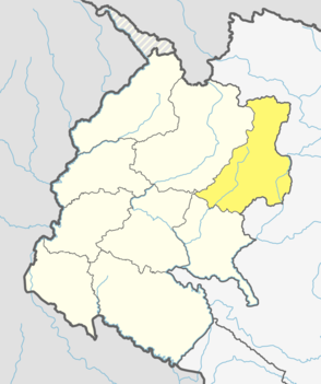 Bajura District District in Sudurpashchim Province, Nepal