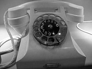 Ericsson DBH 1001 telephone
