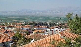 Baklan - Image: Baklan General View