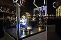 Ballon D'OR Awards, FIFA Museum, Zurich 01.jpg