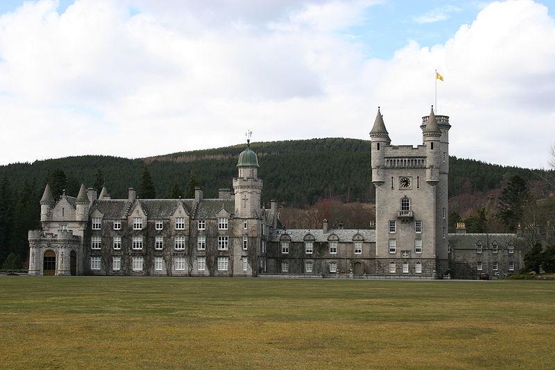 Файл:Balmoral Castle 1.jpg