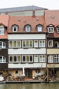 Bamberg, Fischerei 31, Regnitzseite-001.jpg