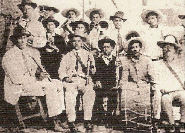 Band´s Sinaloa