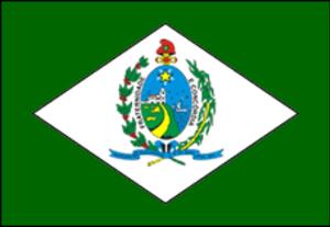 Saquarema - Image: Bandeira saquarema