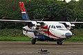 Bangladesh Air Force Turbolet S3-AVC VGTJ 2015 (22997094944).jpg