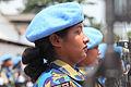 Bangladeshi female police (6984973781).jpg