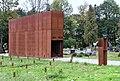 Banská Bystrica - časť Majer - cintorín a pamätník padlým - celkový pohľad.jpg