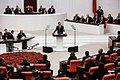 Barack Obama addresses Turkish Parliament 4-6-09 2.JPG