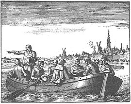 Resultado de imagen para Iglesia Anabaptista