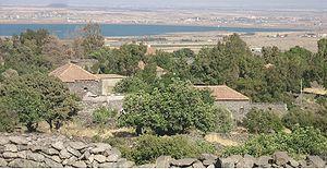 Bariqa - View of Bariqa, 2007