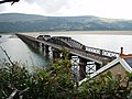 Barmouth bridge (an unusual view) - geograph.org.uk - 915100.jpg