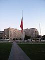 Barrio Cívico, Plaza de la ciudadanía..JPG