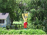 Bart Simpson Tree - panoramio.jpg