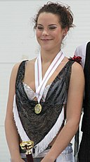 Krisztina Barta: Age & Birthday