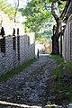 Basgal village in Azerbaijan - street.jpg