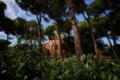 Basilica di Sant'Apollinare in Classe, Ravenna (retro della Basilica).png