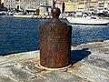 Bastia, plot d'amarrage du mole génois.jpg