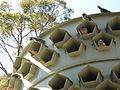 Batman Park Pigeon Loft.JPG