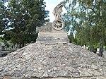 Battle of Isaszeg memorial. Listed ID 17351. Gödöllő.JPG