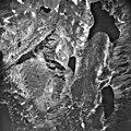 Beartooth Plateau, Rock Glacier Remnant, August 19, 1963 (GLACIERS 1662).jpg