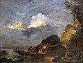 Beaux-Arts de Carcassonne - La Pêche au flambeau 1776 - Jean-Baptiste Tierce - Joconde04400000584.jpg
