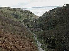 barton on sea erosion case study