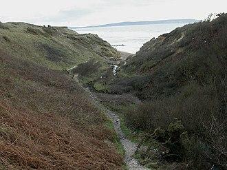 Barton on Sea - Becton Bunny